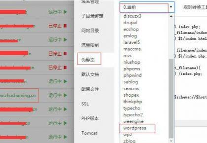 武汉seo带您看看如何利用服务器搭建网站教程